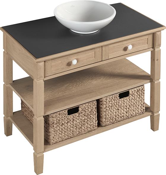 Armarios De Baño Bajos:Oak Bathroom Furniture